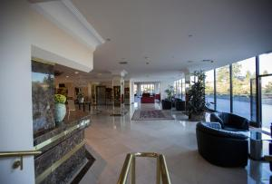 Hotel Miracorgo, Hotely  Vila Real - big - 62