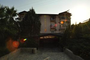 Отель Dynasty Side, Сиде