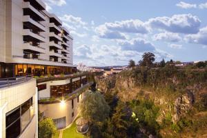 Hotel Miracorgo, Hotely  Vila Real - big - 53