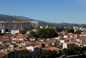 Hotel Miracorgo, Hotely  Vila Real - big - 38