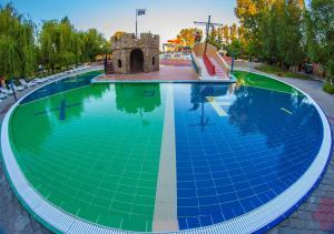 Hotel Termálkristály Aqualand, Hotely  Ráckeve - big - 45