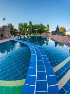 Hotel Termálkristály Aqualand, Hotely  Ráckeve - big - 47