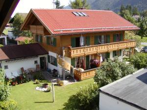 Ferienhaus Baumle