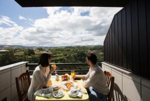Hotel Miracorgo, Hotely  Vila Real - big - 63
