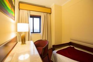Hotel Miracorgo, Hotely  Vila Real - big - 9
