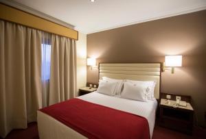 Hotel Miracorgo, Hotely  Vila Real - big - 26