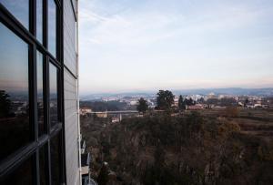 Hotel Miracorgo, Hotely  Vila Real - big - 10