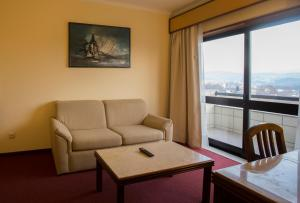 Hotel Miracorgo, Hotely  Vila Real - big - 11