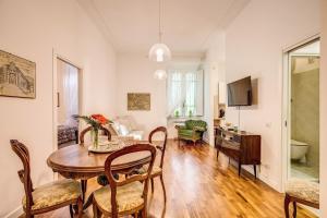 Casa di Nonno Turi - abcRoma.com