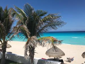 Brisas Penthouses on Perfect Beach, Appartamenti  Cancún - big - 89