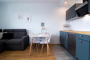 Apartamenty Sun & Snow Kamienna