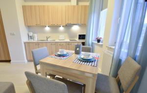 Apartamenty na Wyspie - Aquamarina C10