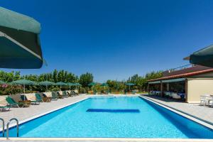 Mediterranean Studios Apartments, Apartmánové hotely  Kissamos - big - 1