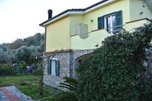 Villa dei Francesi - AbcAlberghi.com