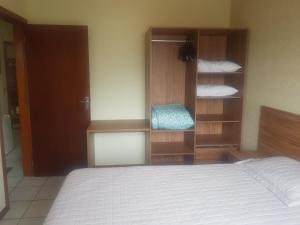 Jurerê B&B, Bed & Breakfast  Florianópolis - big - 6