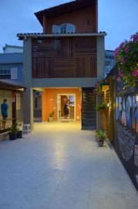 Beach Hostel Cabo Frio
