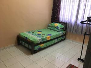 Homestay Tamu Orkid (Guest House), Проживание в семье  Куантан - big - 5