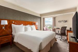 Paris Marriott Rive Gauche Hotel & Conference Center (16 of 61)