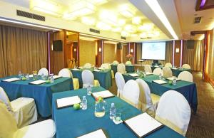 Harriway Hotel, Hotels  Chengdu - big - 12