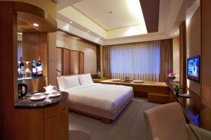 Harriway Hotel, Hotels  Chengdu - big - 24