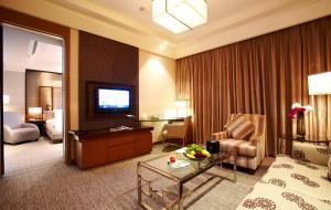 Harriway Hotel, Hotels  Chengdu - big - 17