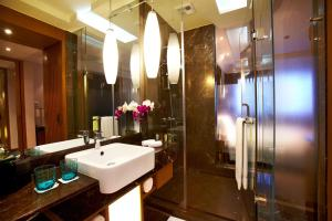 Harriway Hotel, Hotels  Chengdu - big - 20