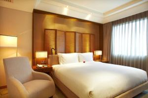 Harriway Hotel, Hotels  Chengdu - big - 23