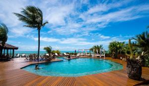 Hotel Sombra e Água Fresca