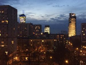 Hello Yellow Downtown