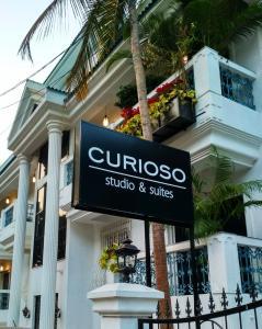 Auberges de jeunesse - Curioso Studio & Suites