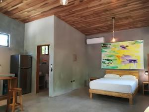 Shakti, Apartmány  Pláž Santa Teresa - big - 4