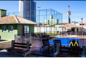 Apartamento Balneário Piçarras - Pirraças