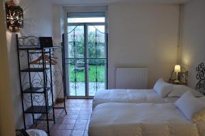 Le Clos du Mont d'Hor, Hotely  Saint-Thierry - big - 50