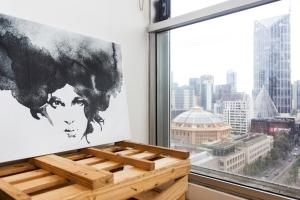 Location & Luxury in Central of Melbourne - 1207, Apartments  Melbourne - big - 6