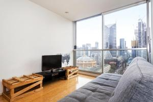 Location & Luxury in Central of Melbourne - 1207, Apartments  Melbourne - big - 8
