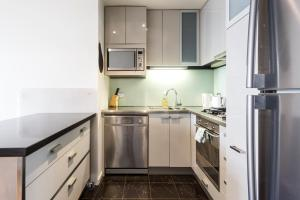 Location & Luxury in Central of Melbourne - 1207, Apartments  Melbourne - big - 12