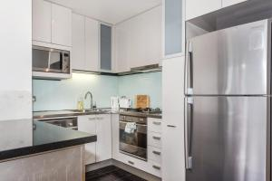 Location & Luxury in Central of Melbourne - 1207, Apartments  Melbourne - big - 13