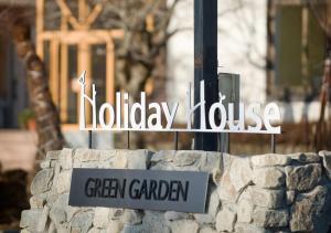 obrázek - Holiday House Green Garden
