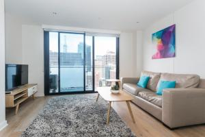 The Prestige 2BD Melbourne CBD