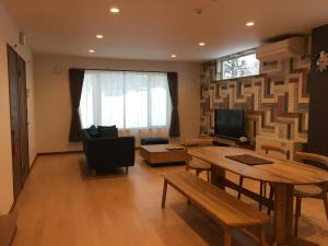 AOI - Apartment - Furano