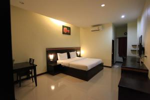 Room Place - Thung Wua Laen Beach