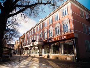 Hostels und Jugendherbergen - Hotel Åberg