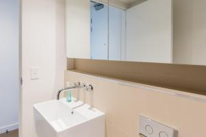 Melbournian Luxury Lifestyle 1BR, Apartments  Melbourne - big - 6
