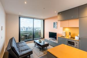 Melbournian Luxury Lifestyle 1BR, Apartments - Melbourne