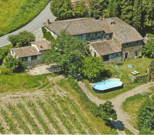 obrázek - agri Le Bonatte di Gioia