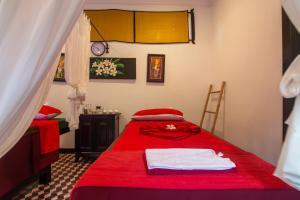 La Residence WatBo, Hotely  Siem Reap - big - 63
