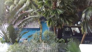 obrázek - Malibu Grand Sudirman Apartment