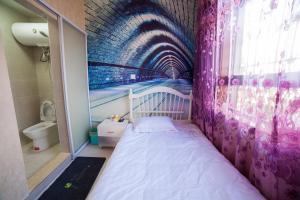 obrázek - Shanghai Huashu Yipin Theme Apartment