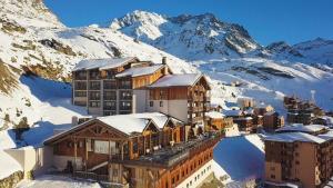 obrázek - Hotel Koh-I Nor Val Thorens