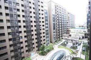 Taipei Nihow Apartment, Appartamenti - Taipei